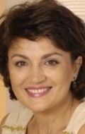 Actress Natalya Sumskaya, filmography.