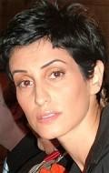 Actress Nataly Attiya, filmography.