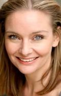 Actress Natasha Beaumont, filmography.