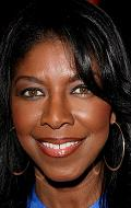 Actress, Producer, Composer Natalie Cole, filmography.