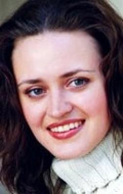 Actress, Voice Nataliya Tarynicheva, filmography.