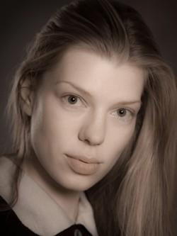Actress, Voice Natalya Reva, filmography.