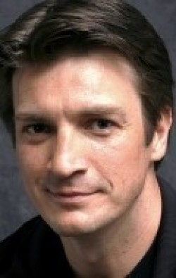 Nathan Fillion - wallpapers.