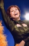 Actress Neile Adams, filmography.