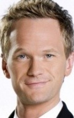 Actor, Director, Writer, Producer Neil Patrick Harris, filmography.
