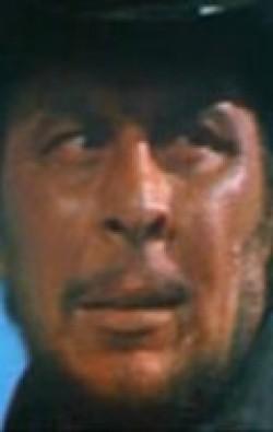 Actor Nello Pazzafini, filmography.