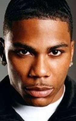 Actor, Composer Nelly, filmography.