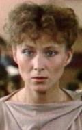 Actress Nelli Savichenko, filmography.
