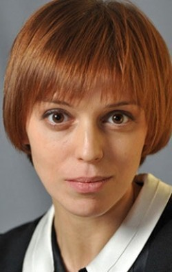 Actress, Voice Nelli Uvarova, filmography.
