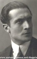 Actor Nerio Bernardi, filmography.
