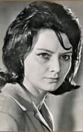 Actress, Director Nevena Kokanova, filmography.