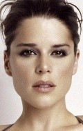 Actress, Writer, Producer Neve Campbell, filmography.