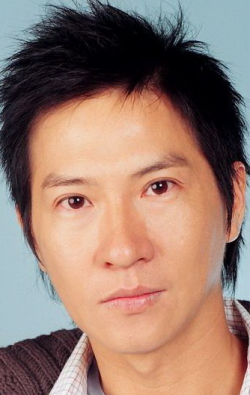 Actor, Director, Writer Nick Cheung, filmography.
