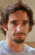 Actor Nicolas Saavedra, filmography.