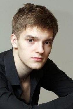Nikita Volkov filmography.