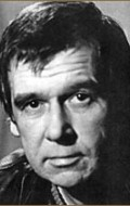 Actor Nikolai Volkov Ml., filmography.