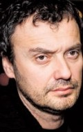 Actor Nikola Ristanovski, filmography.