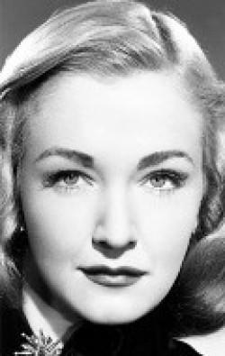 Actress, Director Nina Foch, filmography.