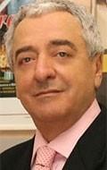 Director, Writer, Composer, Producer, Editor, Actor Nini Grassia, filmography.