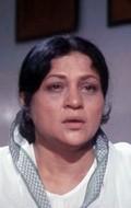 Nirupa Roy filmography.