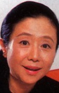 Actress Nobuko Otowa, filmography.