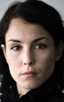 Actress Noomi Rapace, filmography.