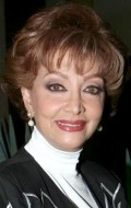 Actress Norma Lazareno, filmography.