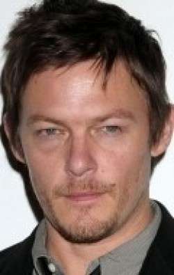 Actor, Director, Writer Norman Reedus, filmography.