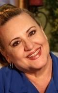Actress Norma Zuniga, filmography.