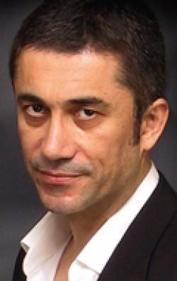 Actor, Director, Writer, Producer, Operator, Editor, Design Nuri Bilge Ceylan, filmography.