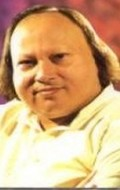 Composer, Actor Nusrat Fateh Ali Khan, filmography.