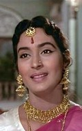 Actress, Producer Nutan, filmography.