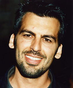 Oded Fehr - wallpapers.