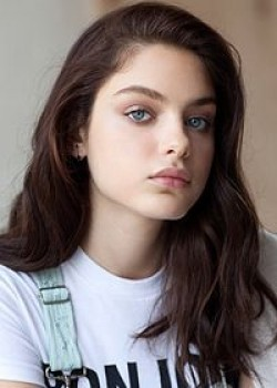 Actress, Director, Writer, Producer Odeya Rush, filmography.