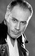 Actor Oleg Gushchin, filmography.