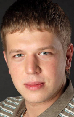 Actor, Voice Oleg Novikov, filmography.