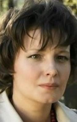 Olga Beryozkina filmography.