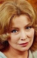 Actress, Voice Olga Ostroumova, filmography.