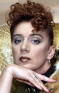 Actress Olga Kirsanova, filmography.