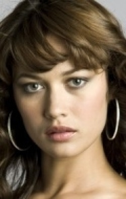 Actress, Writer, Producer, Voice Olga Kurylenko, filmography.