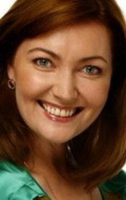 Actress, Voice Olga Zubkova, filmography.