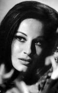 Actress Olivera Katarina, filmography.