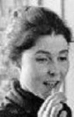Actress Ollegard Wellton, filmography.