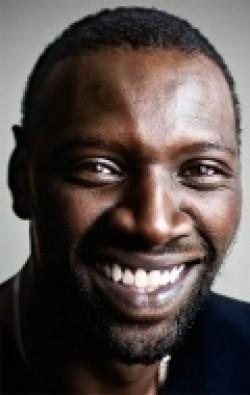 Omar Sy - wallpapers.
