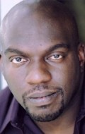 All best and recent Omar J. Dorsey pictures.