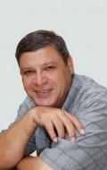 Actor, Director Omir Nagiyev, filmography.