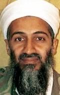 Osama bin Laden, filmography.