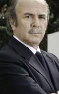 Actor Oscar Hernandez, filmography.