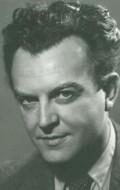 Actor Otomar Korbelar, filmography.