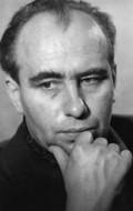 Actor, Writer Otomar Krejca, filmography.